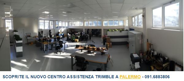 Trimble sicilia lab