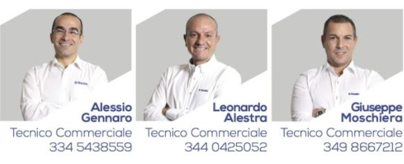 team trimble sicilia