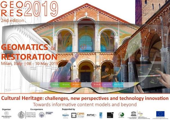 GEORES International Conference - Milan 8-10 May 2019