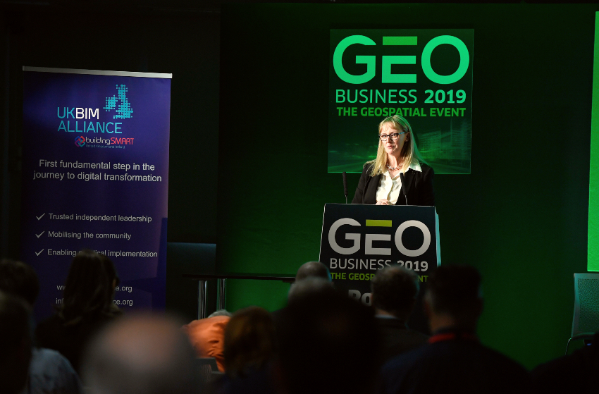 GEO Business 2020: Call for speakers launched