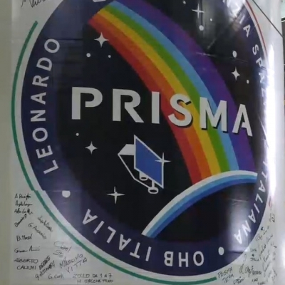 The PRISMA hyperspectral mission opens to the community