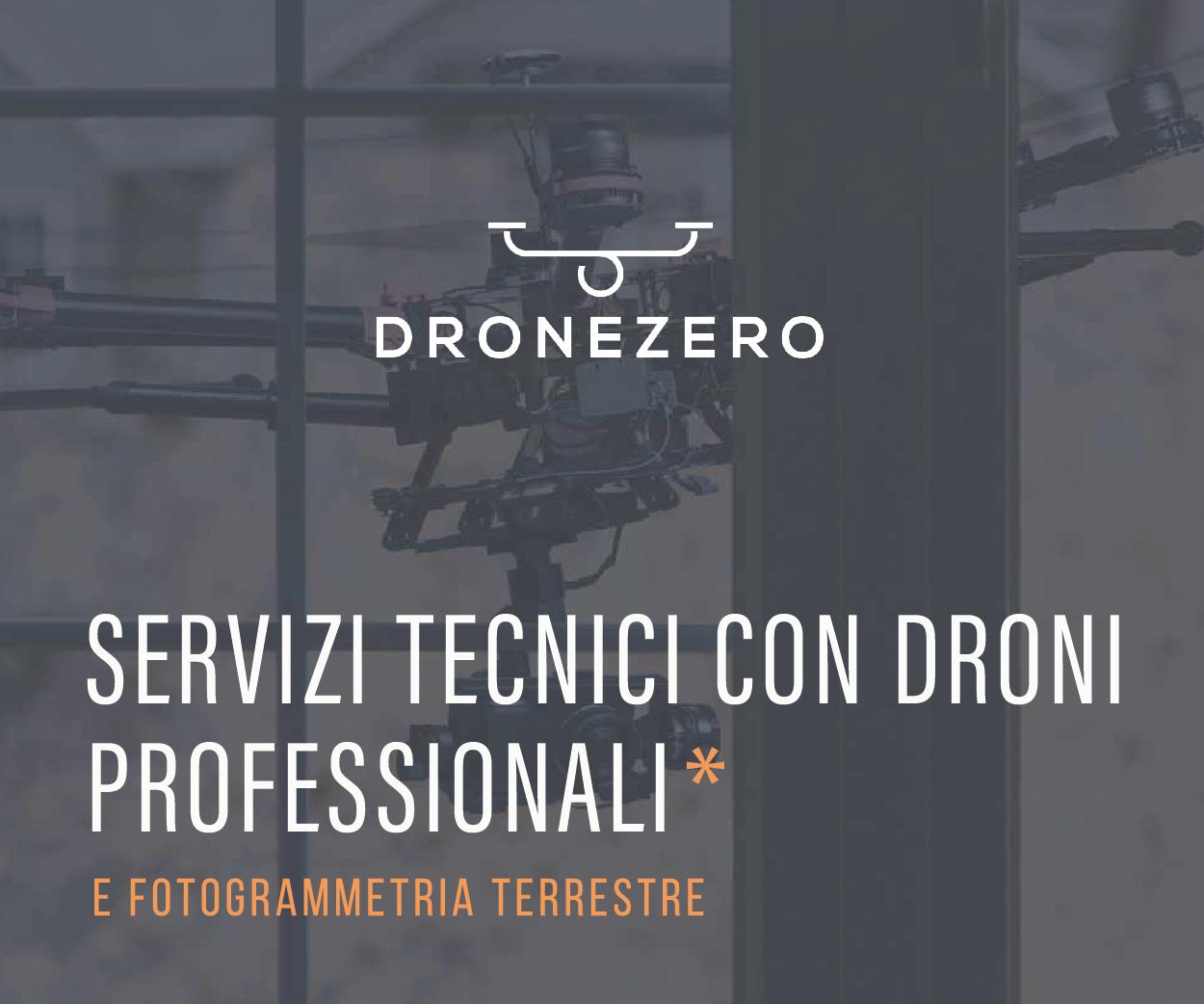 Dronezero