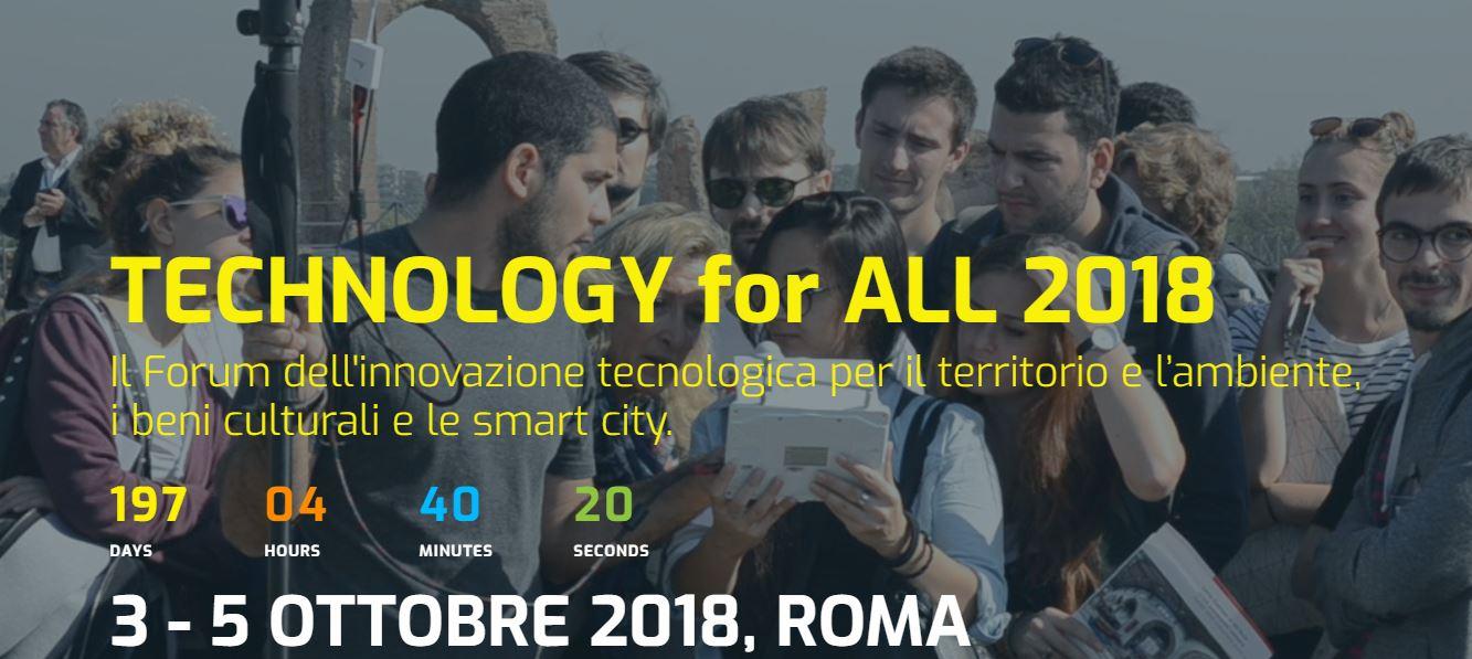 tfa 2018 roma