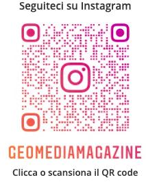 GEOmedia magazine